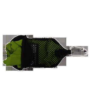 Mikrofaser Reisehandtuch PackDRY