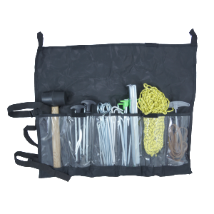 Tent Accessory Set by Outdoorer