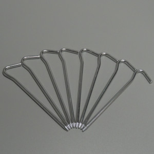 aluminium pegs Alu Pegs by Outdoorer