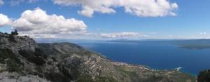 Croatia - Bol Vidova Gora