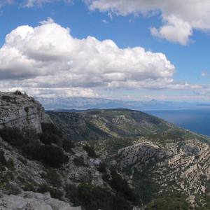 Croatia - Bol-Vidova gora