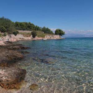 Croatia - Hvar Jelsa Camp