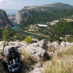 Croatia - Omiš Cetina