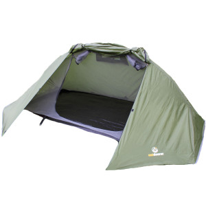 trekking tent - Trek It Easy