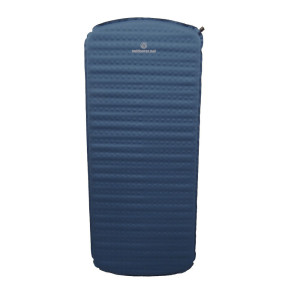 Trek Bed S ─ self-inflating sleeping pad for children, travel cot