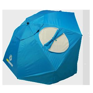 sombrello blue